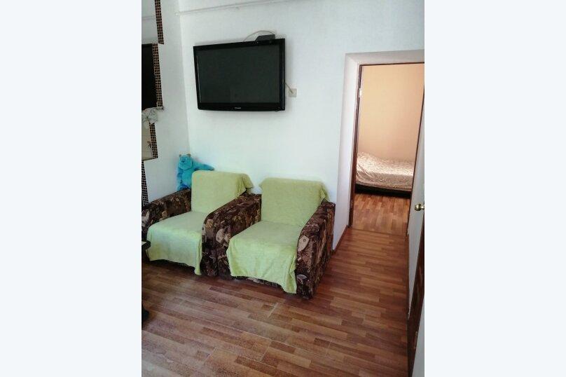 Сдаю дом под ключ, 35 кв.м. на 5 человек, 1 спальня, Полевая улица, 28, Геленджик - Фотография 13