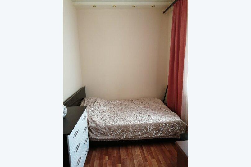 Сдаю дом под ключ, 35 кв.м. на 5 человек, 1 спальня, Полевая улица, 28, Геленджик - Фотография 16