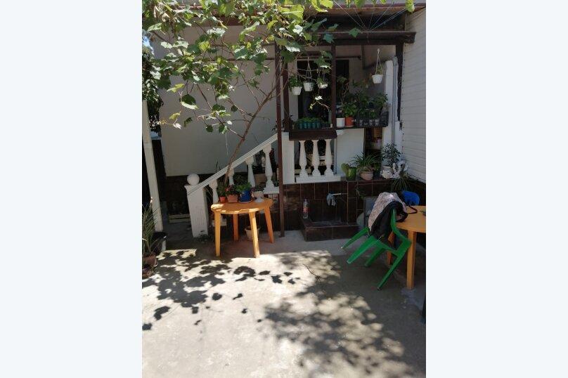 Сдаю дом под ключ, 35 кв.м. на 5 человек, 1 спальня, Полевая улица, 28, Геленджик - Фотография 19