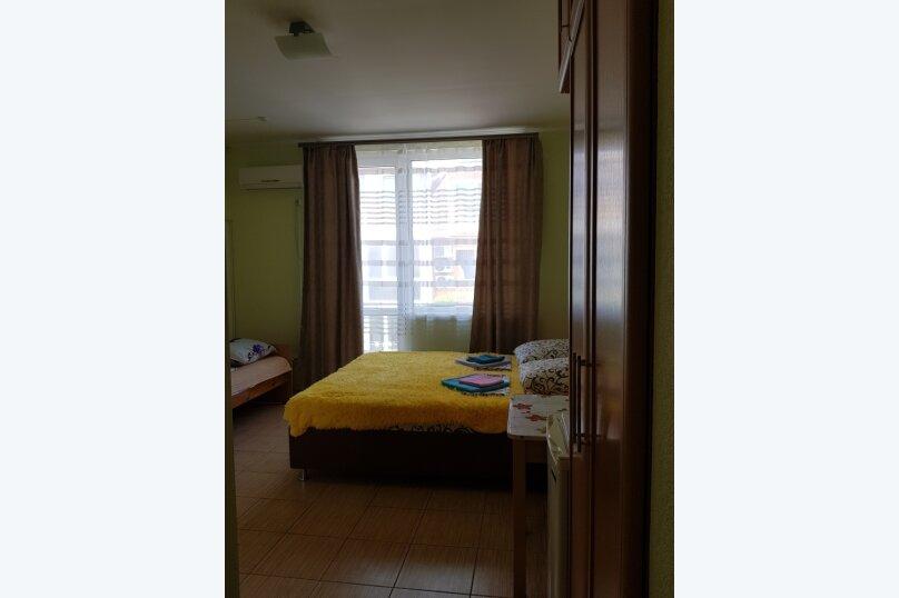 """Курортный отель """"ДельфиниЯ"""", Чудесная улица, 2/42 на 23 комнаты - Фотография 23"""