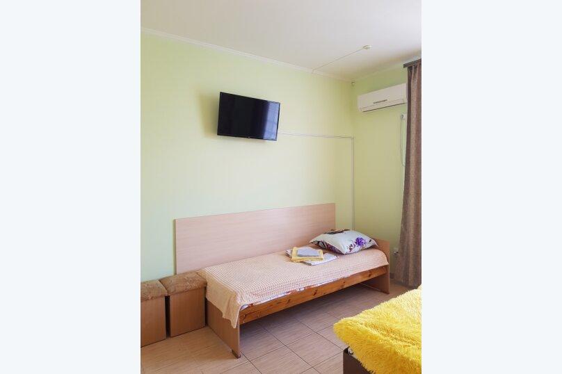 """Курортный отель """"ДельфиниЯ"""", Чудесная улица, 2/42 на 23 комнаты - Фотография 24"""