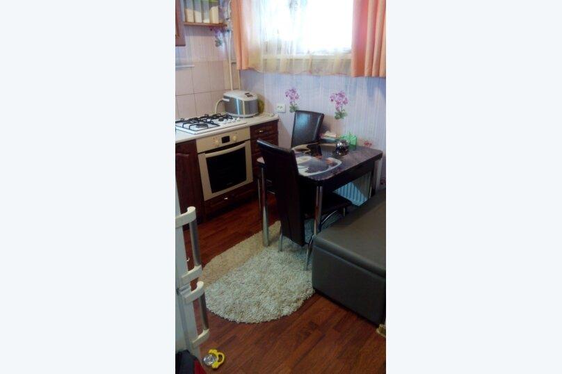 1-комн. квартира, 40 кв.м. на 4 человека, Юбилейная улица, 11, поселок Приморский, Феодосия - Фотография 5