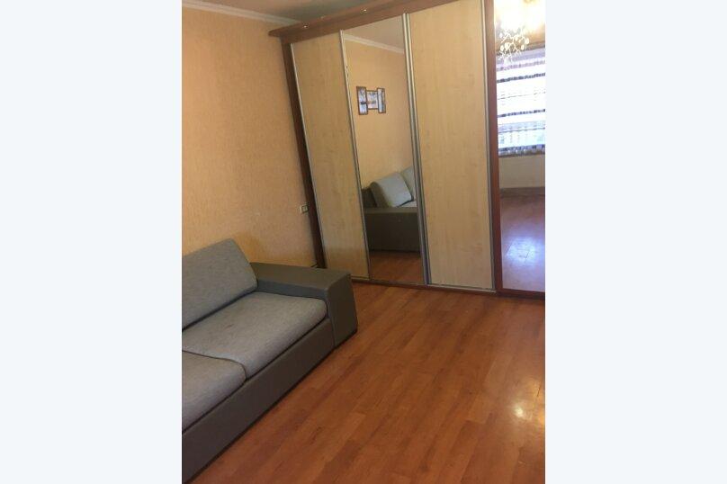 1-комн. квартира, 40 кв.м. на 4 человека, Юбилейная улица, 11, поселок Приморский, Феодосия - Фотография 8