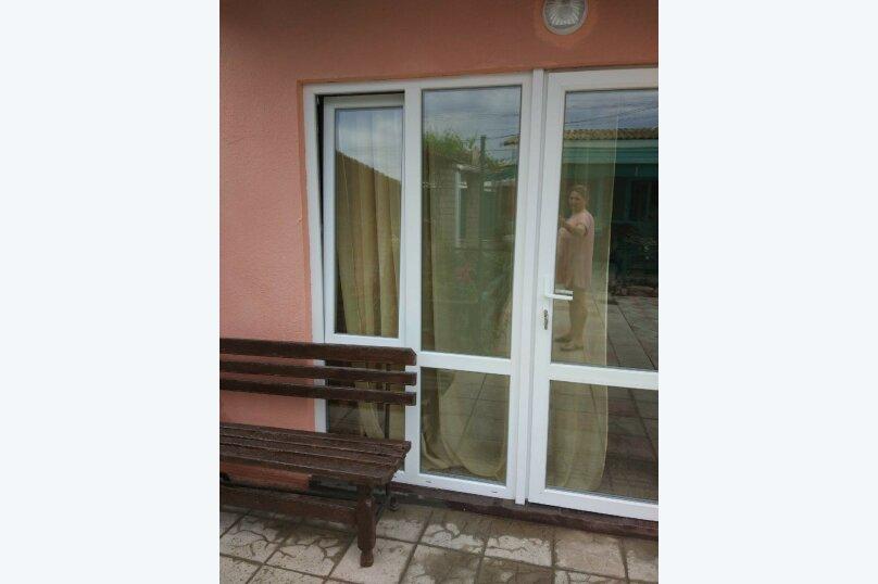Комнаты в частном дворике с удобствами , Космонавтов, 7, Николаевка, Крым - Фотография 7