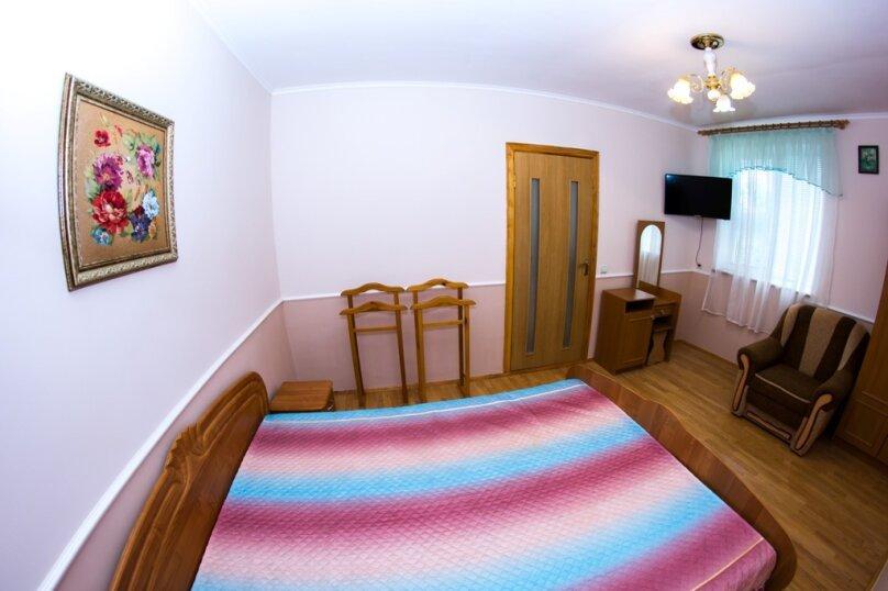 """Гостевой дом """"Солнечная Долина"""", Озёрная улица, 2 на 6 комнат - Фотография 27"""
