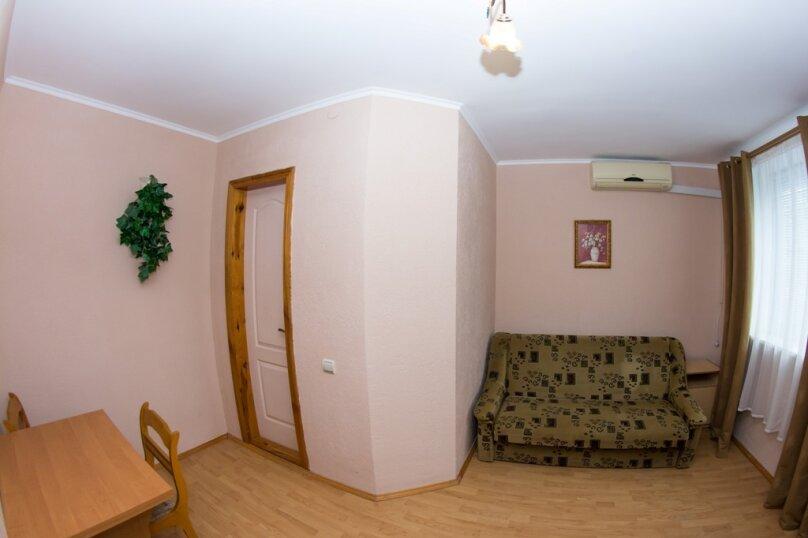 """Гостевой дом """"Солнечная Долина"""", Озёрная улица, 2 на 6 комнат - Фотография 29"""