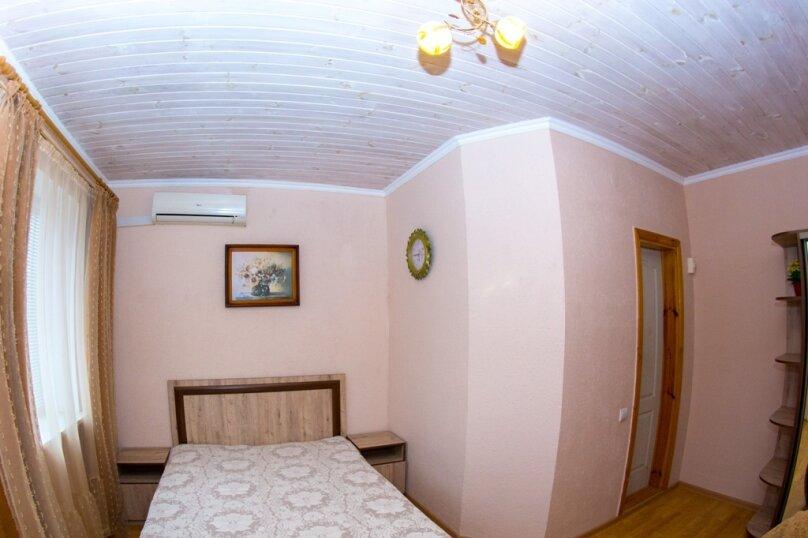 """Гостевой дом """"Солнечная Долина"""", Озёрная улица, 2 на 6 комнат - Фотография 19"""