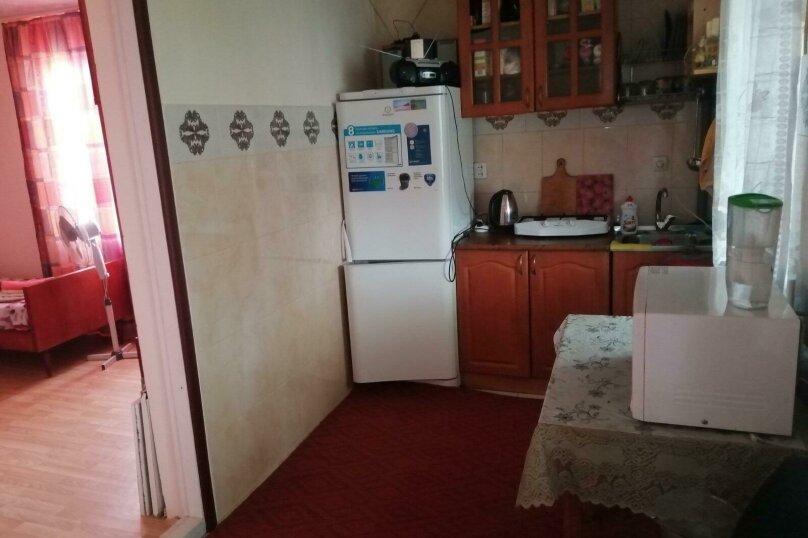 Дом, 40 кв.м. на 6 человек, 2 спальни, СТ Таврида, 115, Новоотрадное - Фотография 10