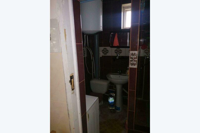 Дом, 40 кв.м. на 6 человек, 2 спальни, СТ Таврида, 115, Новоотрадное - Фотография 12