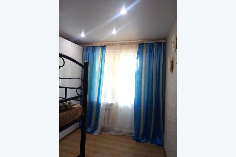 2-комн. квартира, 49 кв.м. на 4 человека, Партизанская улица, 17, Судак - Фотография 6