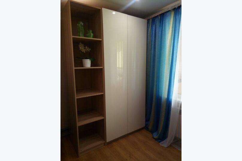 2-комн. квартира, 49 кв.м. на 4 человека, Партизанская улица, 17, Судак - Фотография 8