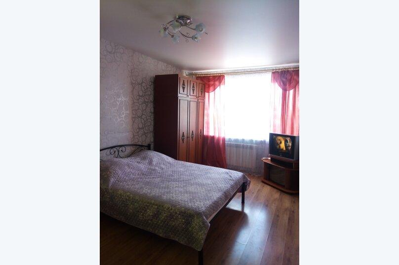 2-комн. квартира, 49 кв.м. на 4 человека, Партизанская улица, 17, Судак - Фотография 9