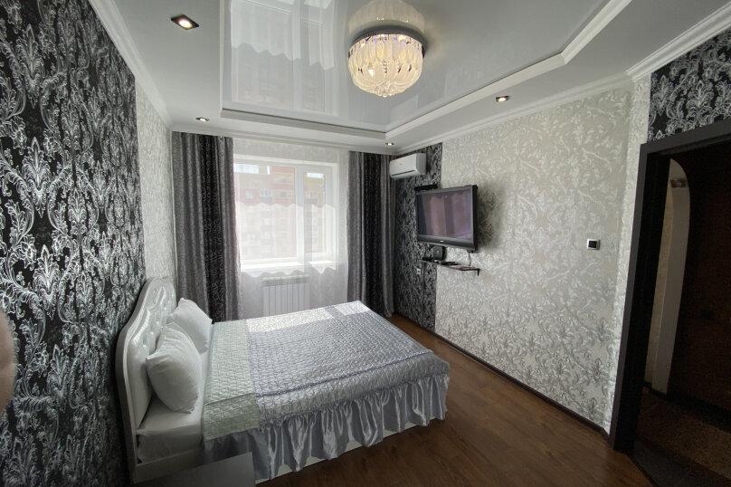 1-комн. квартира, 34 кв.м. на 2 человека, улица Тухачевского, 25, Ставрополь - Фотография 2