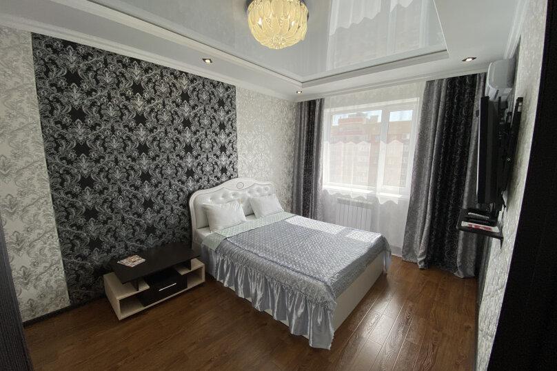 1-комн. квартира, 34 кв.м. на 2 человека, улица Тухачевского, 25, Ставрополь - Фотография 3