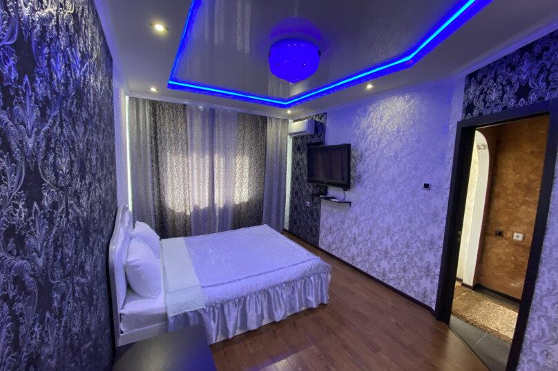 1-комн. квартира, 34 кв.м. на 2 человека, улица Тухачевского, 25, Ставрополь - Фотография 5