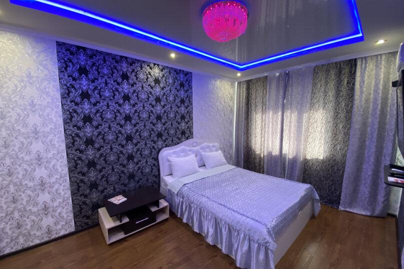 1-комн. квартира, 34 кв.м. на 2 человека, улица Тухачевского, 25, Ставрополь - Фотография 6