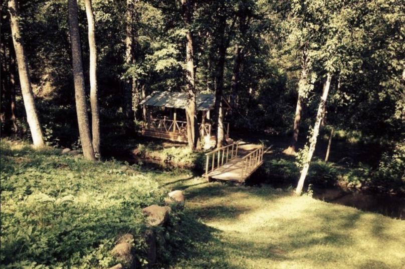 База отдыха, Петровская волость, вблизи поселка ж/д. станции Петяярви на 11 номеров - Фотография 4