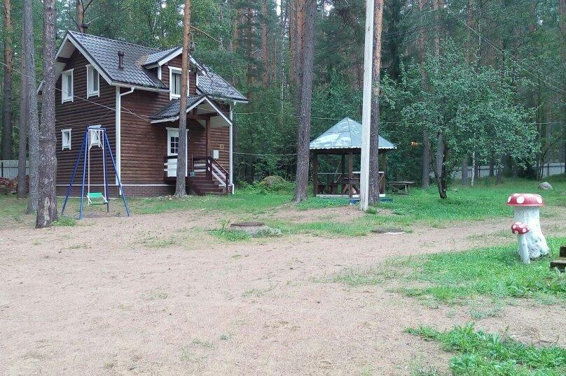 База отдыха, Петровская волость, вблизи поселка ж/д. станции Петяярви на 11 номеров - Фотография 10