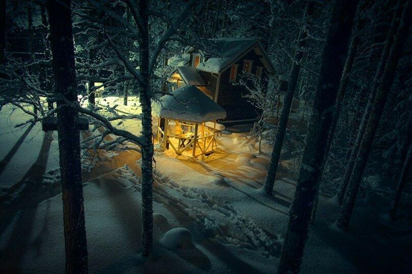 База отдыха, Петровская волость, вблизи поселка ж/д. станции Петяярви на 11 номеров - Фотография 13