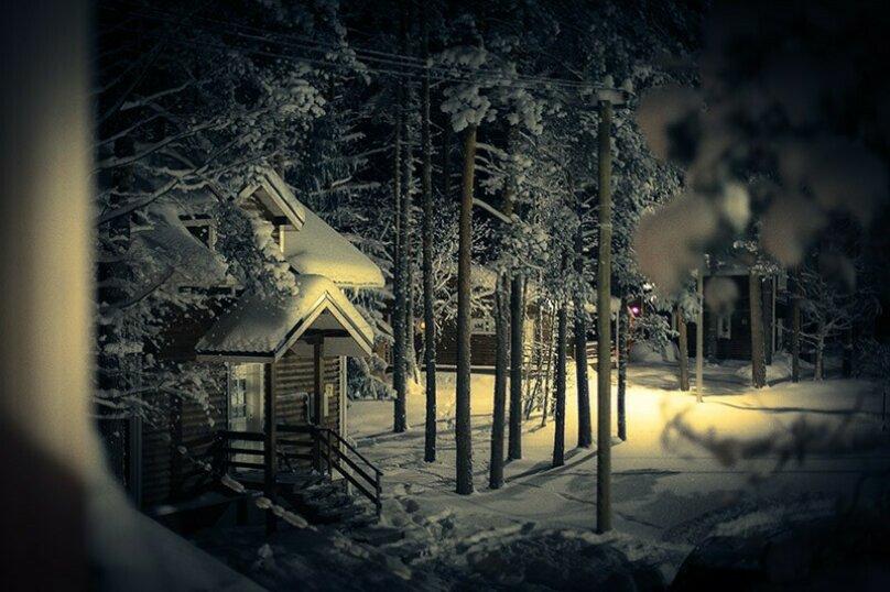 База отдыха, Петровская волость, вблизи поселка ж/д. станции Петяярви на 11 номеров - Фотография 15