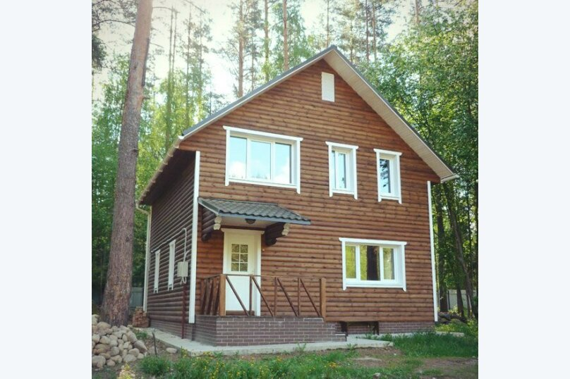База отдыха, Петровская волость, вблизи поселка ж/д. станции Петяярви на 11 номеров - Фотография 21