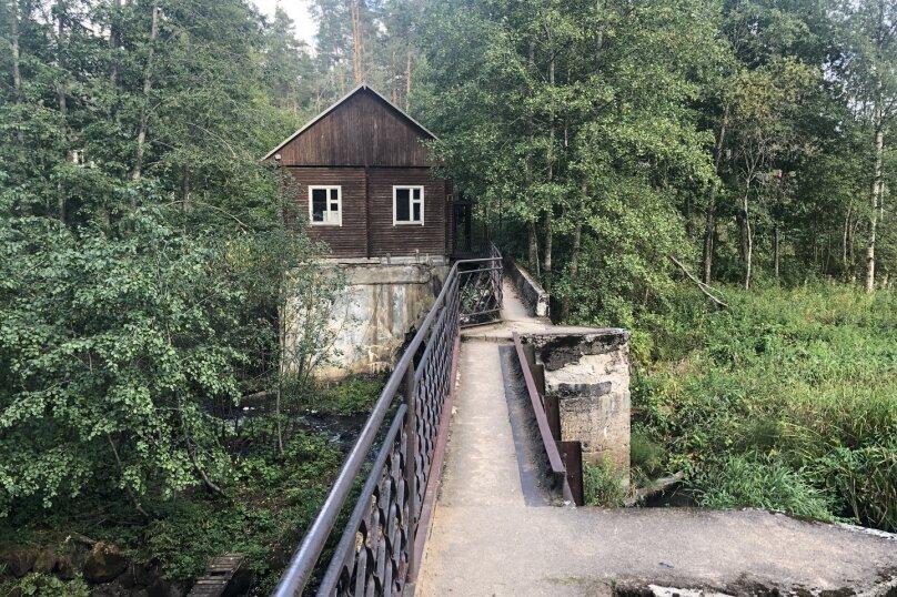 База отдыха, Петровская волость, вблизи поселка ж/д. станции Петяярви на 11 номеров - Фотография 24