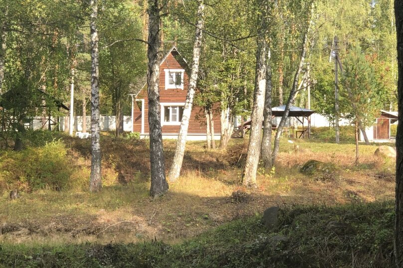 База отдыха, Петровская волость, вблизи поселка ж/д. станции Петяярви на 11 номеров - Фотография 27