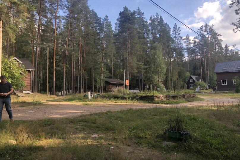 База отдыха, Петровская волость, вблизи поселка ж/д. станции Петяярви на 11 номеров - Фотография 28