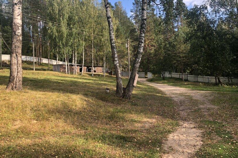 База отдыха, Петровская волость, вблизи поселка ж/д. станции Петяярви на 11 номеров - Фотография 31