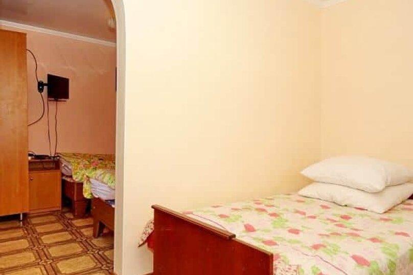 Отдельная комната, Народная улица, 5-А, Феодосия - Фотография 1
