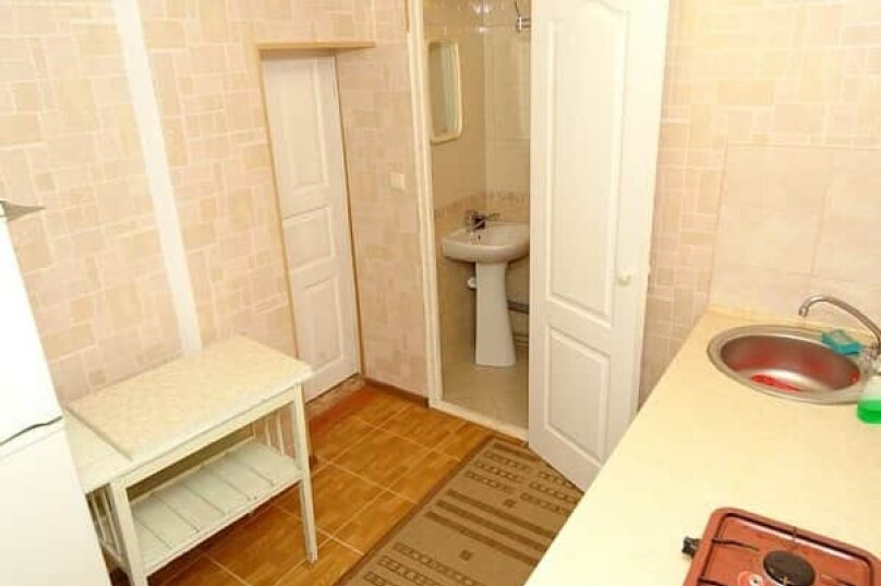 Отдельная комната, Народная улица, 5-А, Феодосия - Фотография 2
