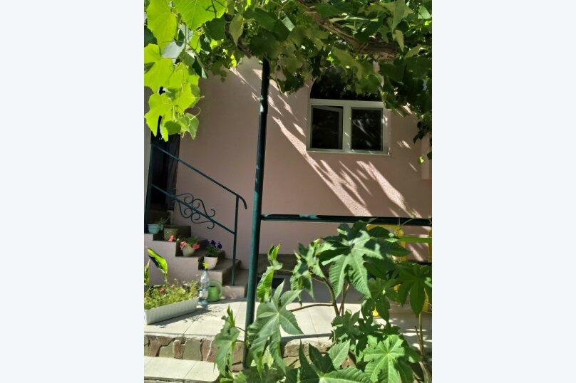 Дом, 50 кв.м. на 6 человек, 2 спальни, Южная улица, 7, Мисхор - Фотография 33