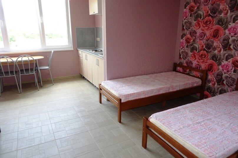 4-х местный номер с кухней, улица Сьянова, 28А, Лазаревское - Фотография 3