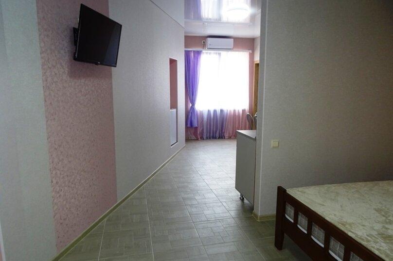 2-х комнатный номер с кухней, улица Сьянова, 28А, Лазаревское - Фотография 5