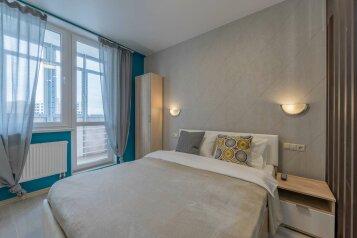 1-комн. квартира, 20 кв.м. на 2 человека, улица Лётчика Ульянина, 7кБ, Москва - Фотография 1