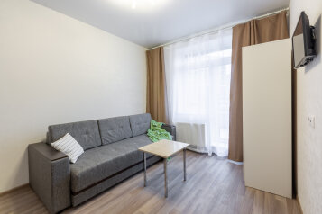 1-комн. квартира, 20 кв.м. на 2 человека, улица Германа Титова, 1, Химки - Фотография 1