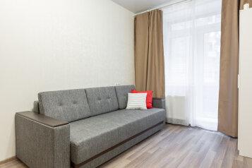 1-комн. квартира, 18 кв.м. на 2 человека, улица Германа Титова, 1, Химки - Фотография 1