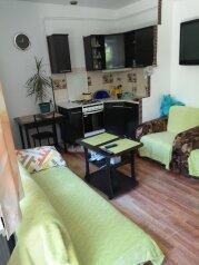 Сдаю дом под ключ, 35 кв.м. на 5 человек, 1 спальня, Полевая улица, 28, Геленджик - Фотография 1