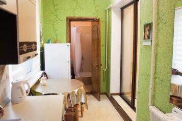 1-комн. квартира, 25 кв.м. на 4 человека, Интернациональная улица, 71, Евпатория - Фотография 1