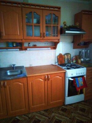 2-комн. квартира, 50 кв.м. на 5 человек, Виноградная улица, 6, Морское - Фотография 1