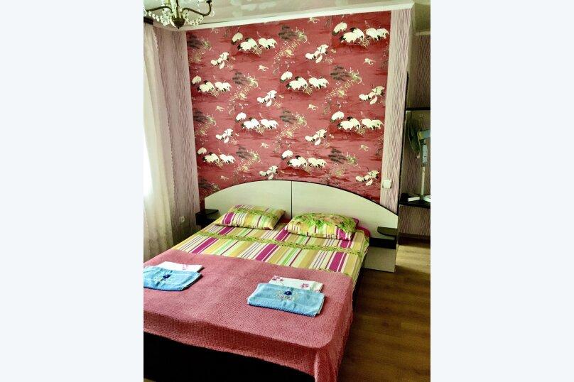 """Гостевой дом """"У Людмилы"""", Школьная улица, 3 на 15 комнат - Фотография 42"""