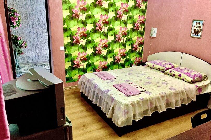 """Гостевой дом """"У Людмилы"""", Школьная улица, 3 на 15 комнат - Фотография 44"""
