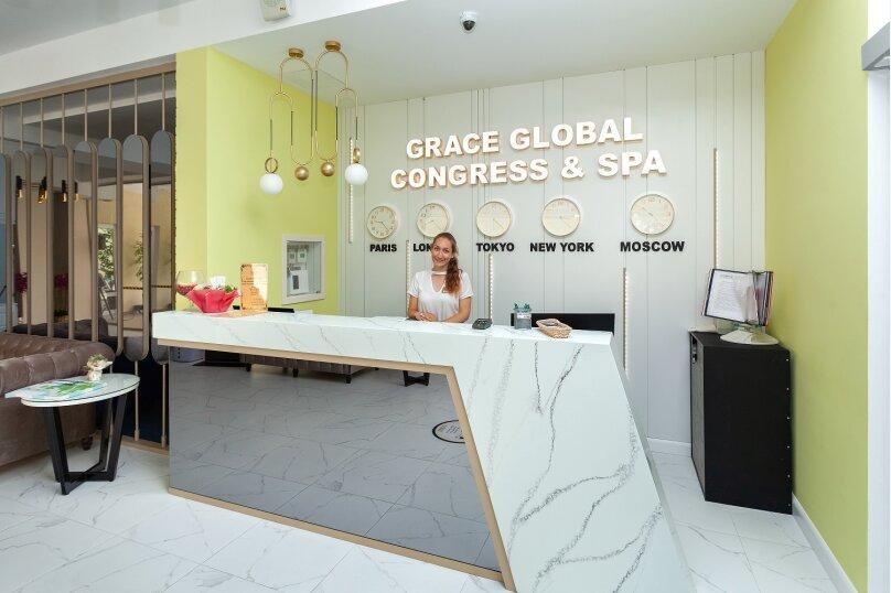 Отель Грейс Глобал, Демократическая улица, 6/9 на 69 номеров - Фотография 1