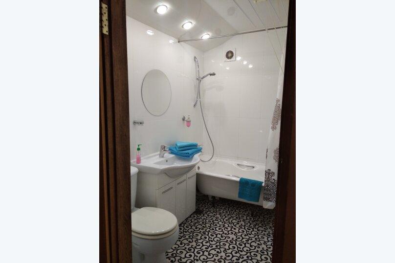 1-комн. квартира, 36 кв.м. на 2 человека, Новороссийская улица, 74, Севастополь - Фотография 16
