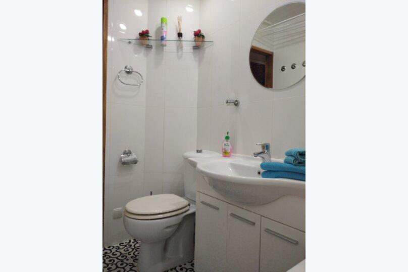 1-комн. квартира, 36 кв.м. на 2 человека, Новороссийская улица, 74, Севастополь - Фотография 17