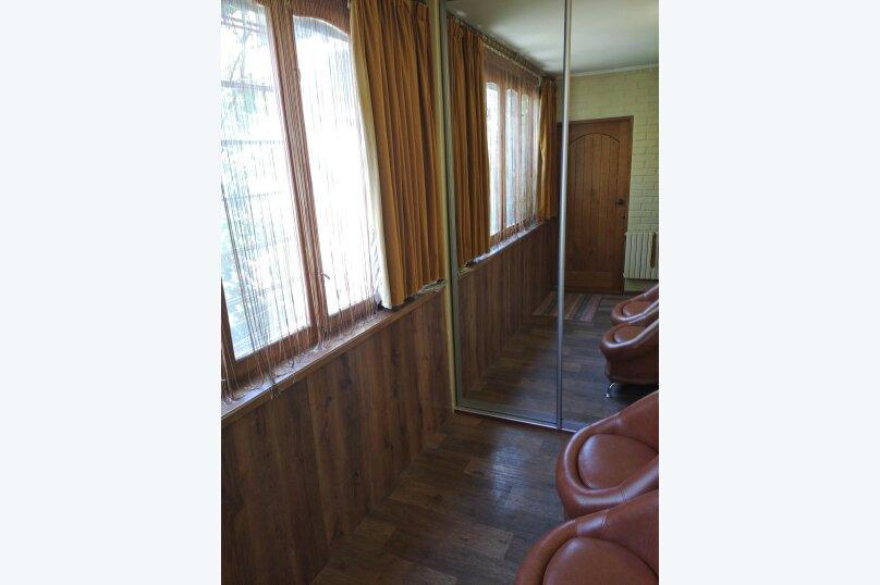1-комн. квартира, 36 кв.м. на 2 человека, Новороссийская улица, 74, Севастополь - Фотография 20
