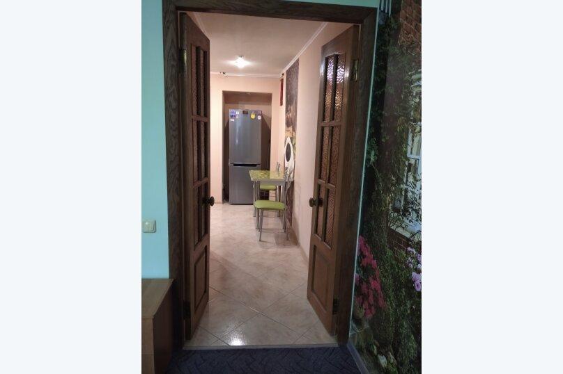 1-комн. квартира, 36 кв.м. на 2 человека, Новороссийская улица, 74, Севастополь - Фотография 23