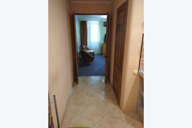 1-комн. квартира, 36 кв.м. на 2 человека, Новороссийская улица, 74, Севастополь - Фотография 24