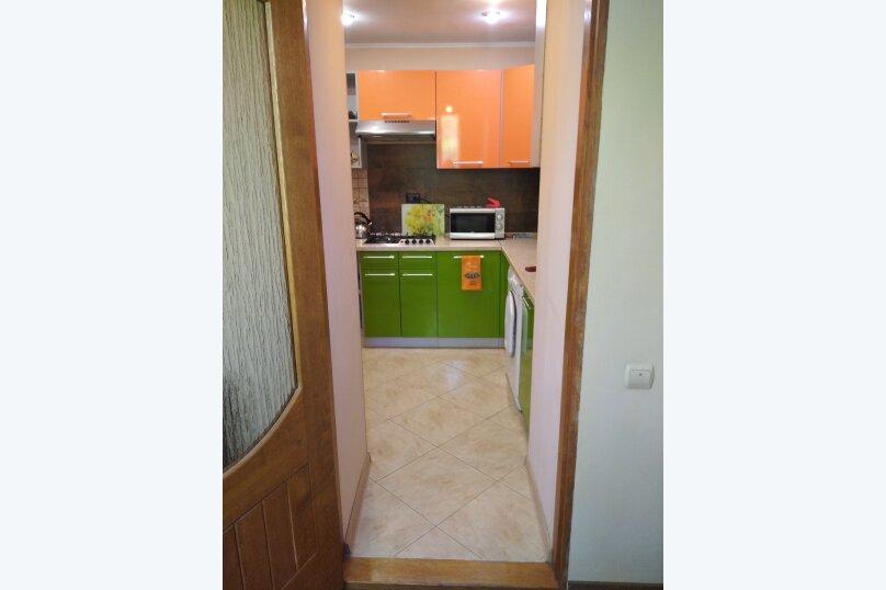 1-комн. квартира, 36 кв.м. на 2 человека, Новороссийская улица, 74, Севастополь - Фотография 26