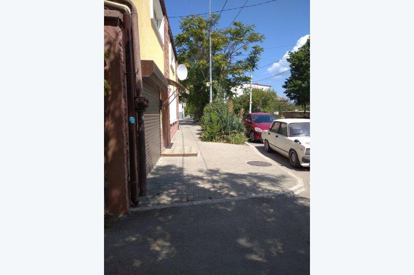 1-комн. квартира, 36 кв.м. на 2 человека, Новороссийская улица, 74, Севастополь - Фотография 27